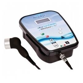 Equipamento Ultra-som com dupla frequência, pulsátil e contínuo. Modelo biosonyc