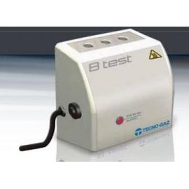Modelo de incubadora bacteriológica B Teste para autoclaves de classe B
