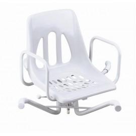 Cadeiras e bancos para a ducha