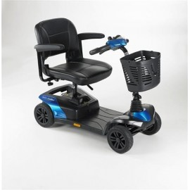 Scooters elétricas 4 rodas