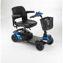 Scooters elétricas de 4 rodas