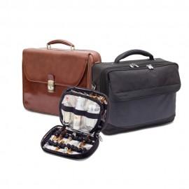 Bolsas e maletas sanitárias