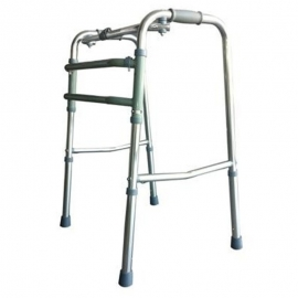 Andarilhos sem rodas